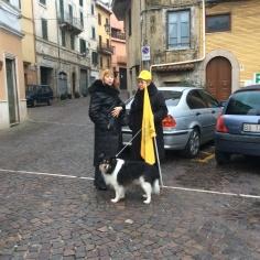 Luciana Perfetti, PD Sgurgola