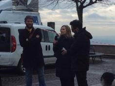 Antonella Pallante intervista Roberto Scacchi e Carlo Ruggiero.